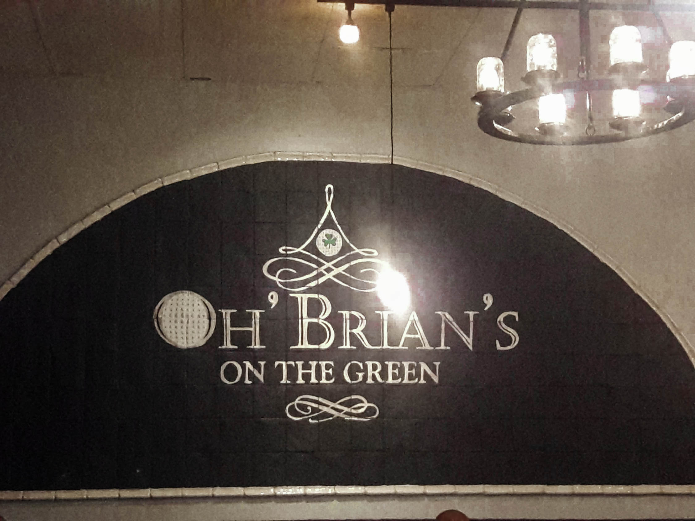 O'Brian's on the Green